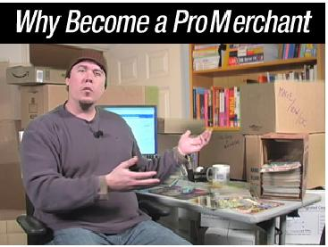 Why Become a Pro Merchant